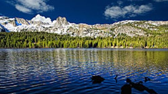 5 Tips for Taking Care of Your Feet on a Backpacking Trip