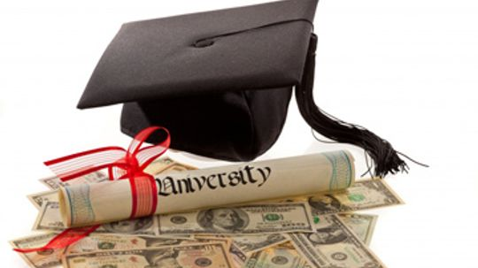 Top 5 Tips For Applying For Financial Aid