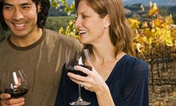A wine tasting or brewery tour can be both entertaining and educational.