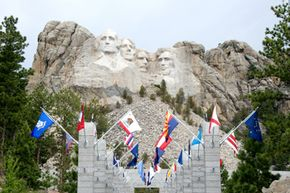 Mount Rushmore is a popular destination, but there are lots of worthwhile places to visit in the Midwest.