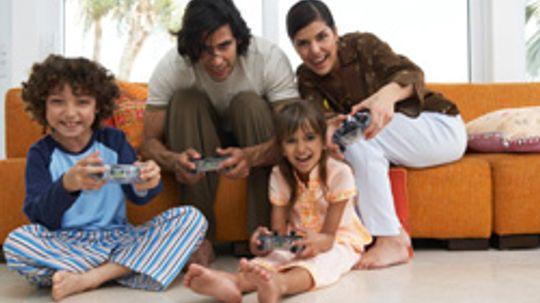10 Fun Family Night Ideas