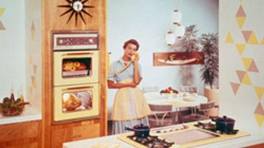 Top 5 Kitchen Building Trends