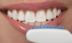 Gingivitis is easily preventable, treatable and reversible.