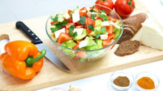 5 Healthy Vegetarian Meals on a Budget