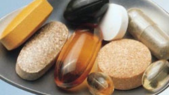 5 Supplements for Heat Intolerance