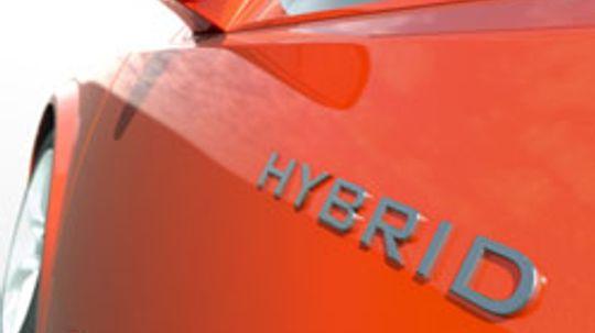 5 Hybrid Car Buying Tips