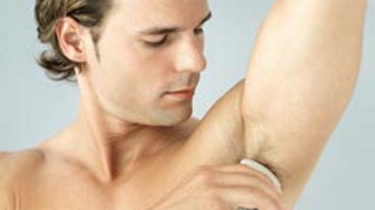5 Personal Hygiene Tips for Men
