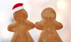 One bite of gingerbread will transport you to the Middle Ages, when spices were worth their weight in gold.