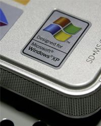 Microsoft dominated software during the rise of the computer age.