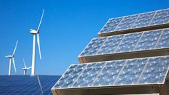 Top 5 Innovations in the Electric Power Industry