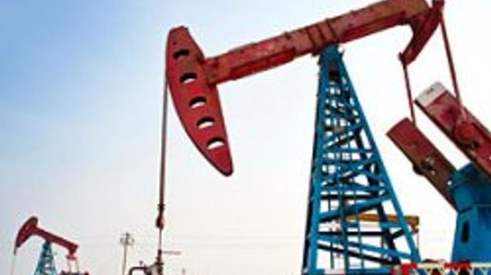 Top 5 Innovations in Oil Drilling