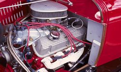 There are lots ways to battle unwanted engine clatter, rattles and rumbles.