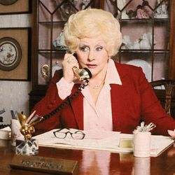 Mary Kay Ash in 1982. Get great tips with our makeup tip pictures.