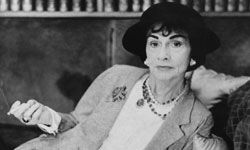 Coco Chanel knew the practical elegance of her chained 2.55 would have women swooning.