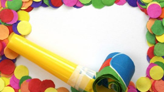 5 Cool Ideas for Kids' Party Invitations