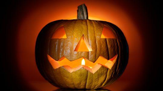 5 Cool Ideas for Pumpkin Art