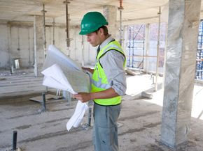 Reinforced concrete is everywhere in construction.