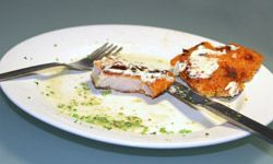 Can you salvage what's left on your plate? It might make a tasty lunch. Check out these leftovers pictures!
