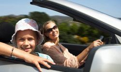 A road trip with your little bestie is a wonderful way to connect.