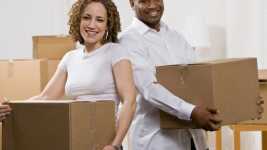 5 Moving Day Tips