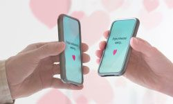 Looking to meet up with a cute gal or handsome guy while you're out and about? Mobile dating apps might be just your thing.
