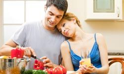 Want to boost your fertility? Studies show that a diet rich in antioxidants can rev up your reproductive system.