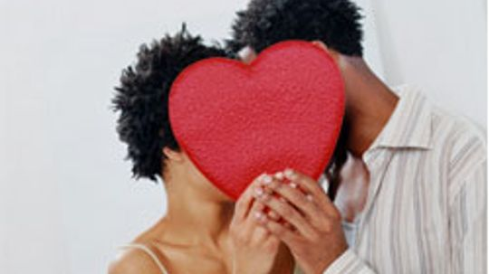 5 Things Your Man Won't Tell You About Valentine's Day