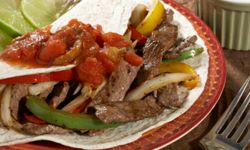 Chop, cook, wrap! Sounds easy enough.