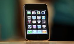 Apple's iPhone took the tech world by storm when it debuted back in 2007.