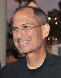 Apple CEO Steve Jobs is considered the driving force behind Apple, Inc.