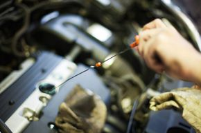 Synthetic oil does not cause leaks -- it just shows you where the bad seals are.