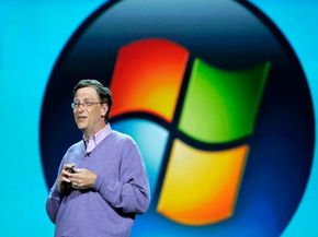 """尽管其尖端的经营理念,但微软尚未以其技术创新而闻名。""""border="""