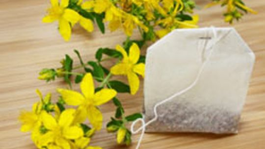 5 Natural Herbs for Men's Health