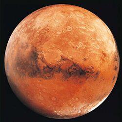 Mars: The Schiaparelli Hemisphere