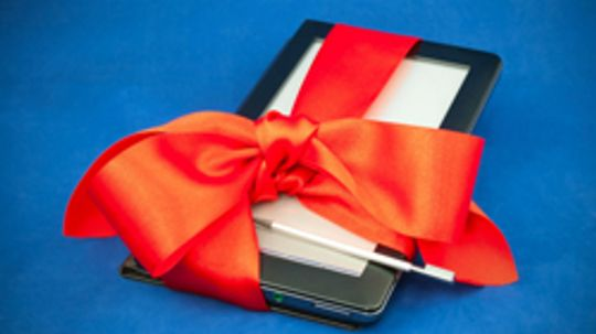 5 Technology Gadgets That Make Great Gifts