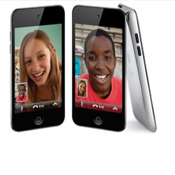 Apple's iPod touch is packed with features you'd typically find in a smartphone.