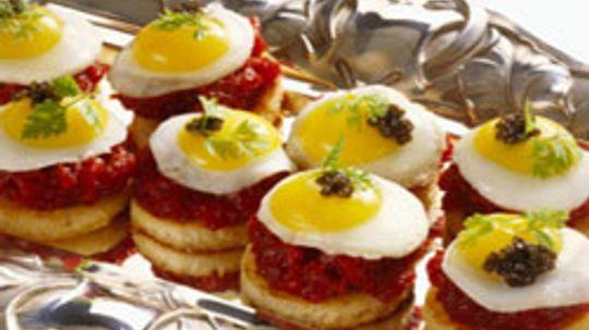 5 Scrumptious Thanksgiving Appetizers