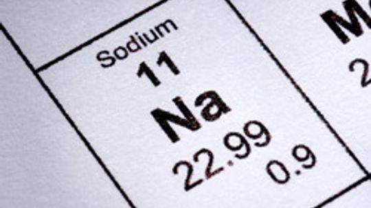 5 Shocking Places You're Loading Up on Sodium
