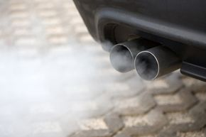 Exhaust smoke can give you clues about what's going on inside of your engine.