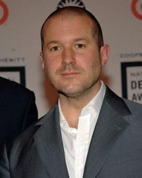Apple Senior Vice President of Industrial Design Jonathan Ive, seen here at the 2007 National Design Awards Gala, is one of the many employees who helped Apple succeed under Steve Jobs leadership.