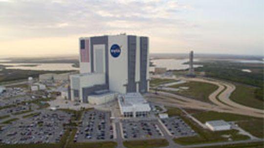 5 Strange Items Developed from NASA Technology