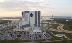 NASA technology isn't just for space exploration.