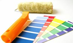 Choosing the right shade of paint can actually help you sell your home. See more real estate pictures.