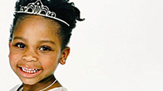 5 Princess Birthday Party Ideas