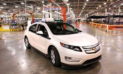 Is the Chevy Volt a hypercar? Well, maybe. But it's also still a bit too expensive for most would-be buyers.