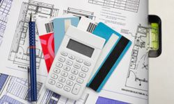 Be cautious about putting down money for renovation projects.