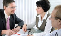 A health insurance agent can help you understand your insurance options.