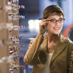 If you wear glasses, make sure your plan includes some vision benefits.