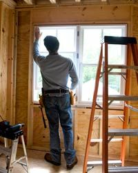 If everything else checks out and the price is right, you may have scored the perfect contractor for the job.
