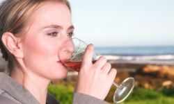 Rose wine has traditionally been overlooked in favor of red and white wines.